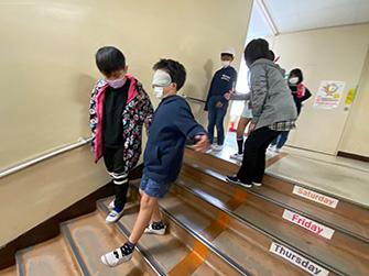 小学生のボランティア講座